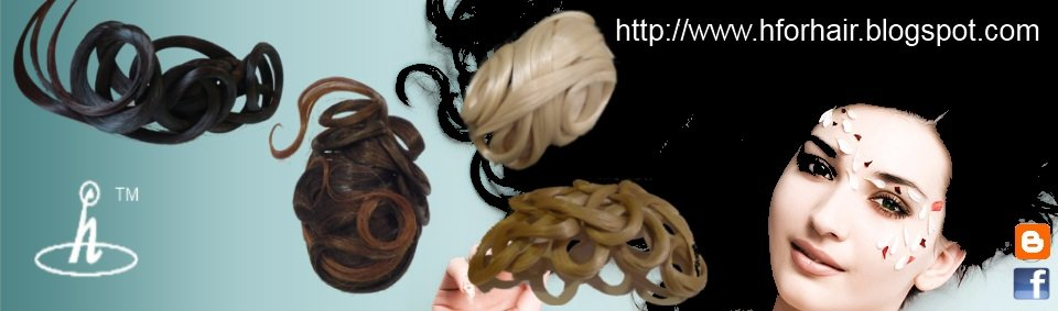 Visit H For Hair Website