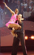 Strictly Come Dancing 'Champion of Champions' Jill &amp Darren